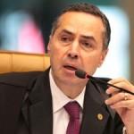 """O STF não está equipado nem é o foro adequado para fazer esse tipo de juízo de primeiro grau""""  Luís Roberto Barroso, ministro do STF"""