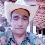 A vítima é Marciano Gregório, 40 anos