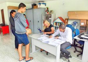 Todos os servidores municipais foram convocados e devem fazer o exame
